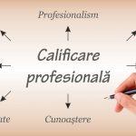 Calificare profesionala