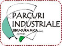 Logo parcuri industriale