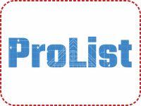 logo prolist