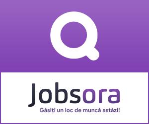 Locuri de muncă în Sibiu