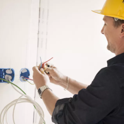 Electrician constructor